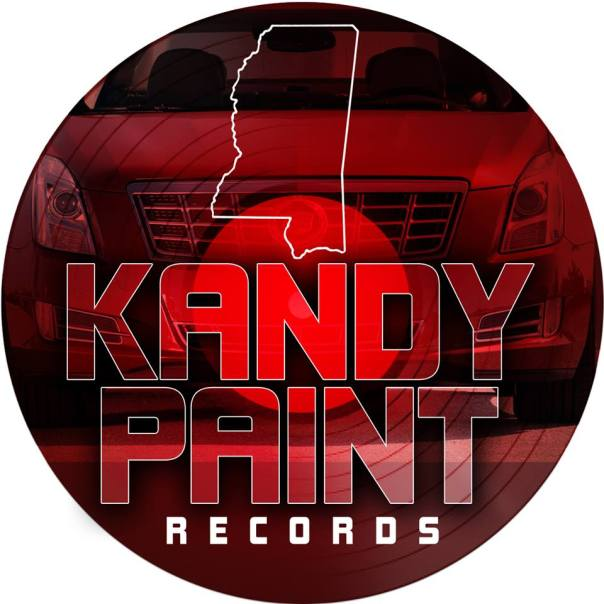 Kandy Paint Records 2014 LOGO