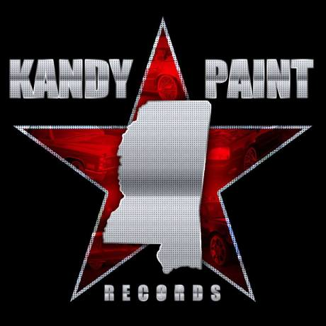 Kandy Paint Records Logo 2014