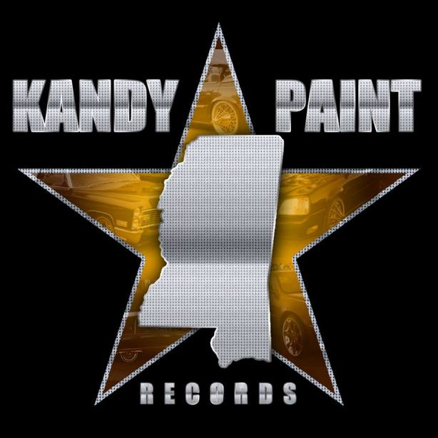 Kandy Paint Records