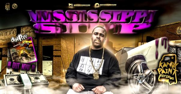 Mississippi Sipp Reaching 4 Fame Banner
